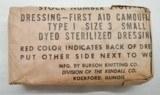 Vintage Medical Supplies – WW2 Era - Stk #C100 - 10 of 19