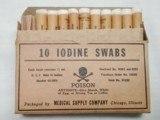 Vintage Medical Supplies – WW2 Era - Stk #C100 - 14 of 19