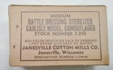 Vintage Medical Supplies – WW2 Era - Stk #C100 - 5 of 19