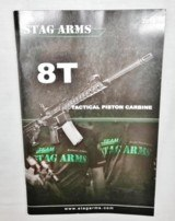 Stag Arms – STAG-15 – 5.56mm – W/ Extras – Stk #C96 - 22 of 24