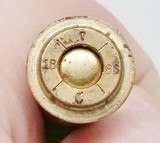 Austrian – 11.15x58mmR – 1886 Production – Stk #C106 - 6 of 6