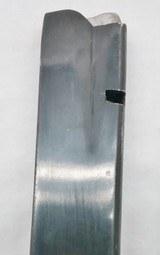 FN – P-35 – Hi Power – WWII – 9mm – Made in Belgium Stk #C136 - 11 of 14