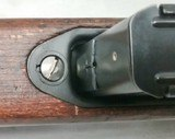 Duv – Gewehr 43 – 8x57mm – Stk #C139 - 20 of 25