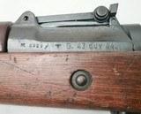 Duv – Gewehr 43 – 8x57mm – Stk #C139 - 11 of 25