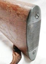 Winchester - Model 75 - Sporter - 22LR - Stk #C191 - 11 of 13