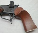 Thompson Center – Contender – Pistol – .45 Colt – Stk #C198 - 2 of 13