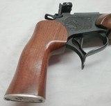 Thompson Center – Contender – Pistol – .45 Colt – Stk #C198 - 6 of 13