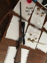 Ruger no 1v .204 caliber - 2 of 2