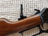 Marlin 1894CCL Cowboy 1 of 1000 41 Magnum JM - 10 of 15