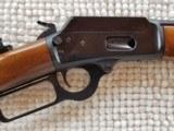 Marlin 1894CCL Cowboy 1 of 1000 41 Magnum JM - 11 of 15