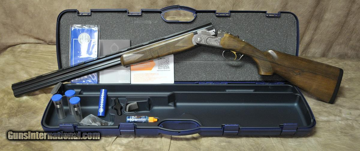 "Beretta SP1 Field 28GA 28"" (21S)"