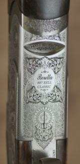 "Beretta 687EELL Classic 20GA 29 1/2"" (18S) - 3 of 8"