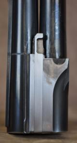 "Krieghoff K80 Trap Un Single barrel 34"" (831)"
