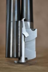"""Perazzi MX/8 12 gauge barrel 31 1/2"""""""
