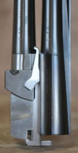 """Perazzi MX2000 28 gauge barrel, for end and iron34"""" - 5 of 5"""