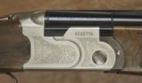 """New Beretta 686 Silver Pigeon 1 Sporting 12GA 30"""" (76S)"""