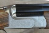 """Perazzi HTS Nickel Lusso Sporter 12 gauge 33"""" (723)"""
