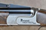 """Perazzi HT RS O/U 12 gauge 29 1/2"""" (317)"""