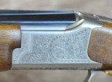 "Browning 525 20 gauge sporter 30"" w/ Briley 28/410 tubes (174)"