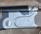 "Beretta 691 Vittoria Sporter 12 gauge 30"" 924s) - 2 of 7"