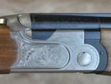 "Beretta 691 Vittoria Sporter 12 gauge 30"" 924s)"