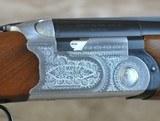 Beretta 686 Special Sporter 12 gauge 29 1/2' (28b)