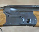 "Beretta DT 11 Black Pro International Skeet 12 gauge 30"" (72w)"