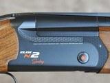 "Fabarm Elos N2 Sporter 12 gauge 32"" (519)"