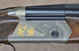 """Fabarm Axis grey Sporter 12 gauge 32"""" (519)"""