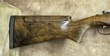 Perazzi HTS Sporter 12 gauge 34