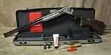 Perazzi HTS Elle Sporter 12 gauge 30 3/4