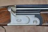 Antonio Zoli z Sport 20 gauge w/ Briley 410 companion tube set 32