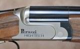 Perazzi HT Sporter 12 gauge 32