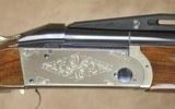 Krieghoff k80 Standard pro Sporter 12 gauge 32