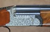 Perazzi MX8 SC3 Sporting 12 gauge 32