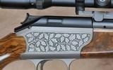 Blaser R93 Luxus