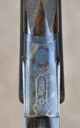 Flli Piotti King Grade side lock SXS 20 gauge 28