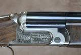 Perazzi HTS Special Edition 2020 showcasing the 2020 Olympics 12 gauge Sporter 32