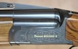 Perazzi MX2000S/3 Sporter 31 1/2