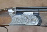 Beretta 695 Field 20 gauge 28