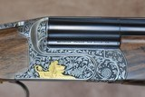 Perazzi HT SCO Gold By Creative Arts 12 gauge 32