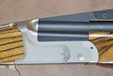 Kolar max Lite Sporter .740 bore 12 gauge 32