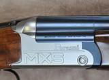 Perazzi MXS Sporter 12 gauge 32