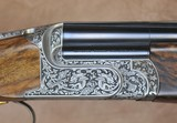 "Perazzi HT SCO Sporter by Creative Arts 12 gauge 31 1/2"" (533) - 1 of 9"