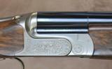 """Perazzi HT Lusso Sporter 12 gauge 32"""" (099)"""
