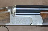 Perazzi HTS Lusso Sporter 12 gauge (444)