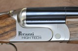 """Perazzi HT Sporter 12 gauge 32""""(552)"""