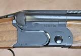 """Beretta DT 11 black TSK Sporter 12 gauge 32"""" (15W)"""