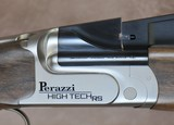 "Perazzi HTRS Trap Combo LEFT HANDED 31 1/2"" / 34""