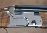 "Beretta DT 11 B Fast Sporter LEFT HANDED 32""(27W)"